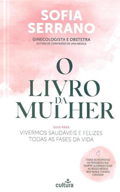 O livro da mulher (Sofia Serrano)