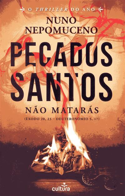 Pecados Santos (Nuno Nepomuceno)