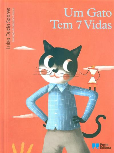 Um gato tem 7 vidas (Luísa Ducla Soares)