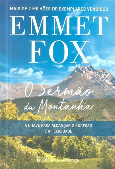 O sermão da montanha (Emmet Fox)