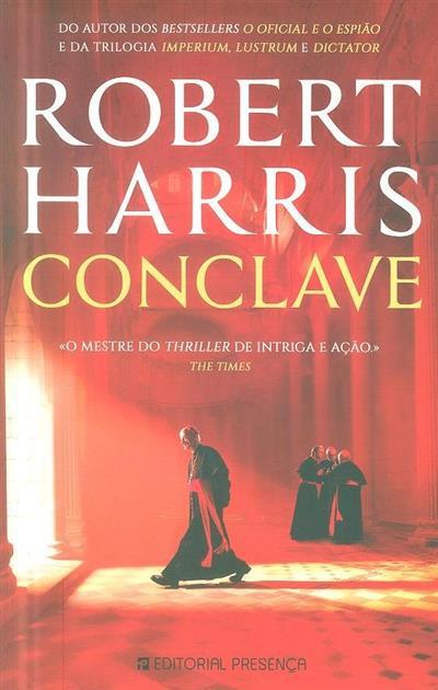Conclave (Robert Harris)