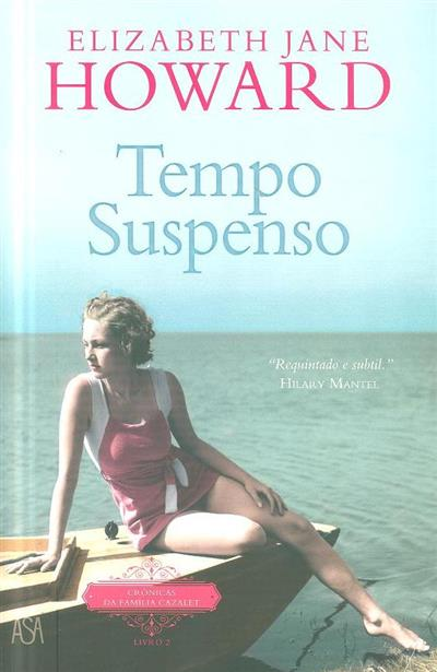 Tempo suspenso