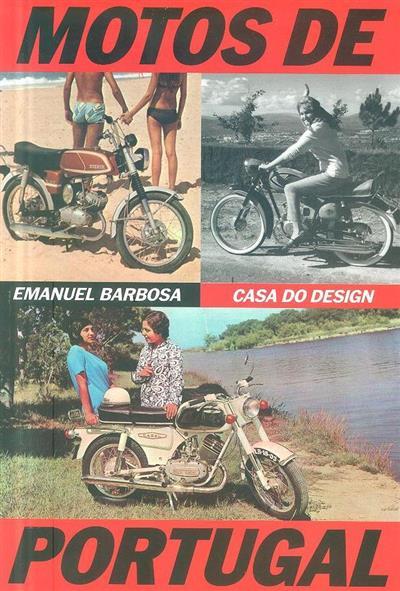 Motos de Portugal (Casa do Design Matosinhos)