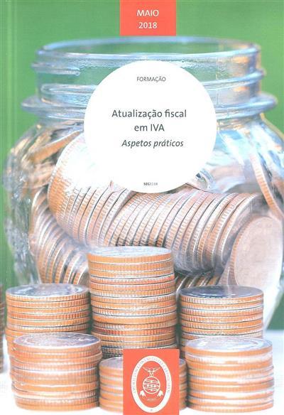 Atualização fiscal em IVA (José Roriz... [et al.])