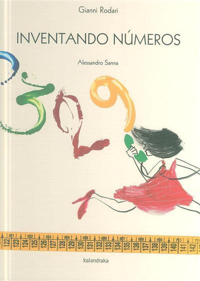 Inventando números (Gianni Rodari)
