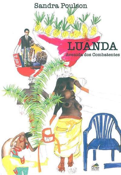 Luanda (Sandra Poulson)