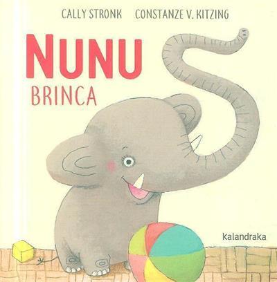 Nunu brinca (Cally Stronk)