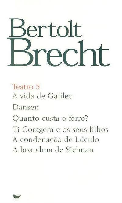 Teatro 5 (Bertolt Brecht)