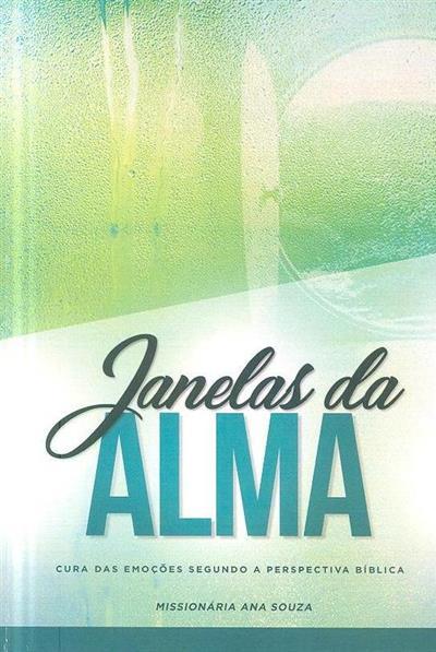 Janelas da alma (Ana Souza, Priscila Silva)