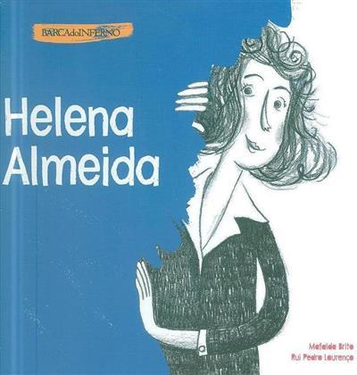 Helena Almeida (Mafalda Brito)