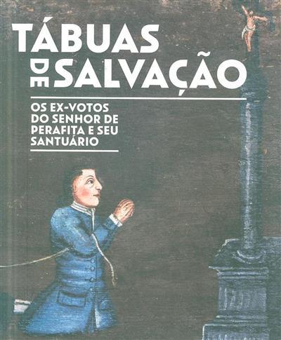 Tábuas de salvação (coord. Maria de Lurdes Rufino)