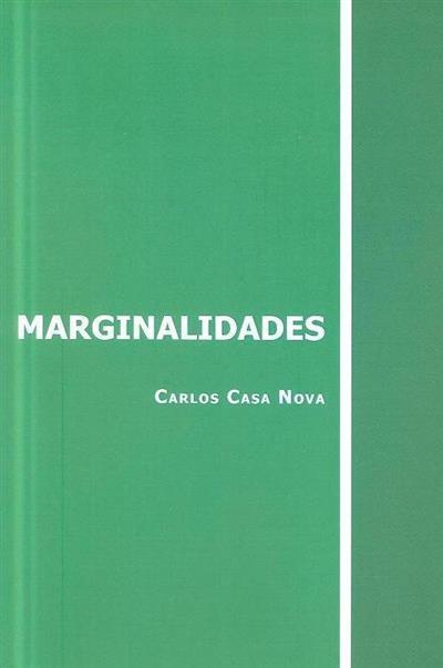 Marginalidades (Carlos Casa Nova)
