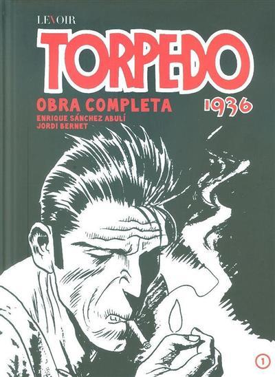 Torpedo (Enrique Sánchez Abulí)