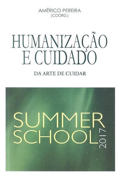 Humanização e cuidado (coord. Américo Pereira)