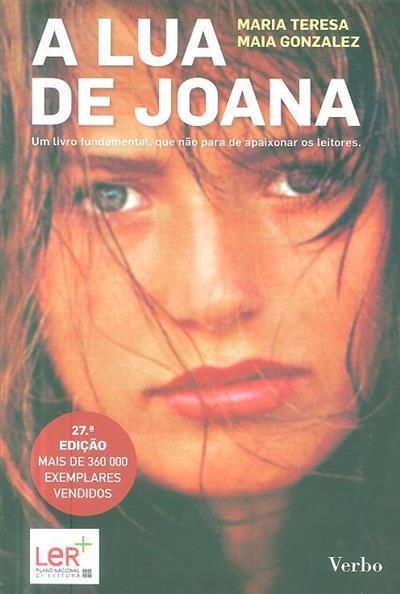 Alua de Joana (Maria Teresa Maia Gonzalez)