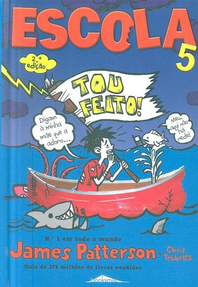 Tou feito!