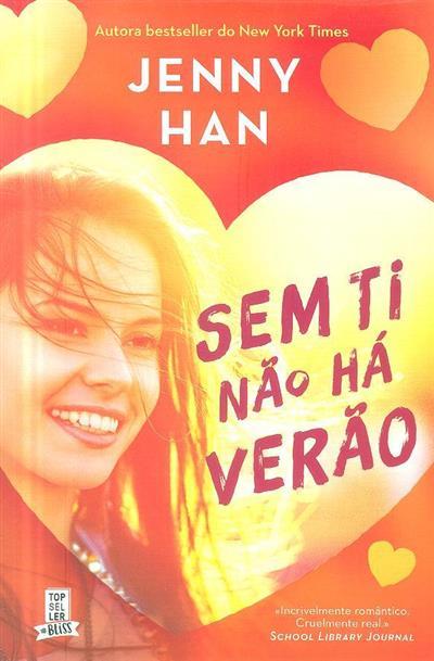 Sem ti não há verão (Jenny Han)