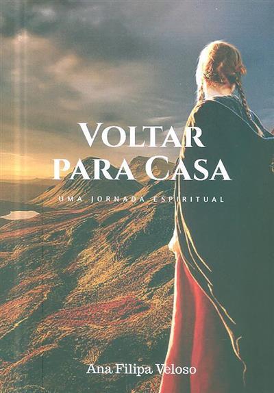 Voltar para casa (Ana Filipa Veloso)