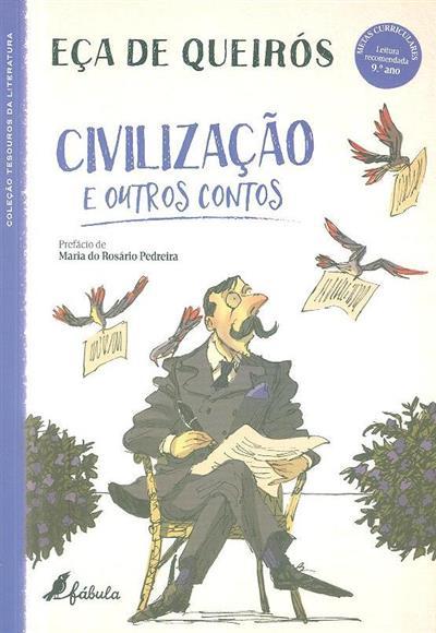 Civilização e outros contos (Eça de Queirós)