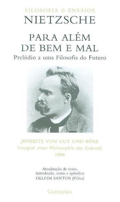 Para além de bem e mal (Friedrich Nietzsche)