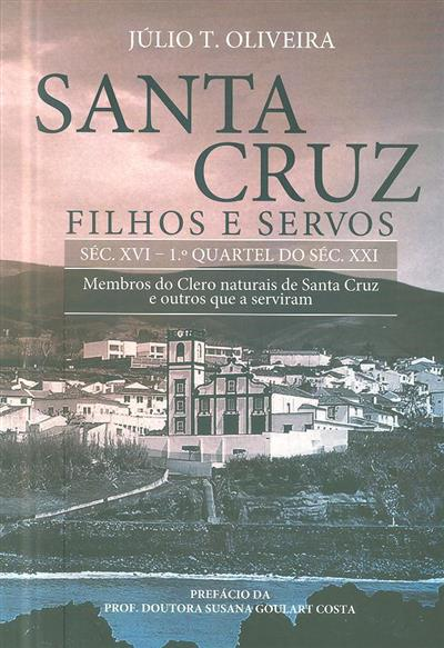 Santa Cruz (Júlio T. Oliveira)
