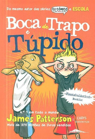 Boca de trapo e túpido