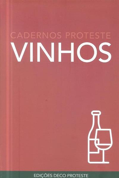 Vinhos (Deco Proteste)