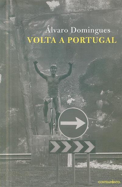 Volta a Portugal (Álvaro Domingues)