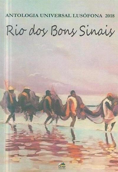 Rio dos bons sinais (coord. Delmar Maia Gonçalves)