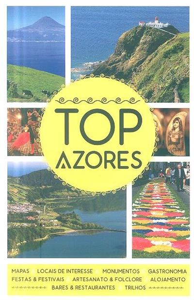 Top Azores (texto Ana Oliveira, José Andrade)