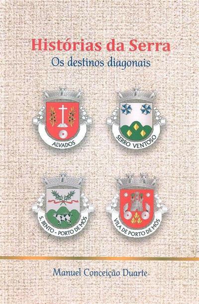 Histórias da serra (Manuel Conceição Duarte)