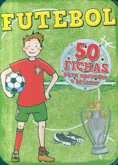 Futebol (textos Anne Scheller)
