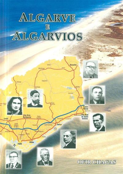 Algarve e algarvios (Offir Chagas)