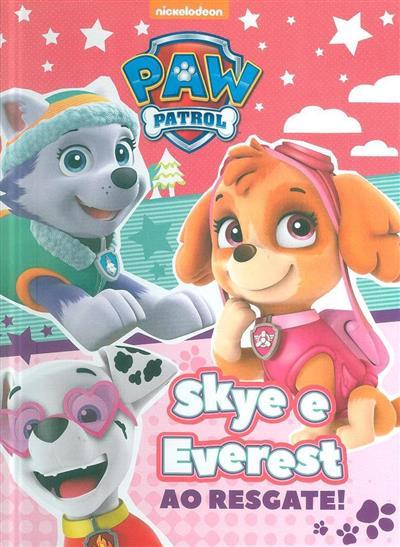 Skye e Everest ao resgate!