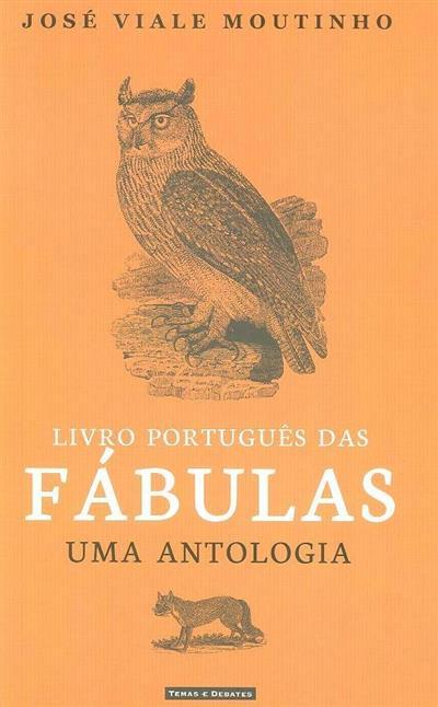 Livro português das fábulas (José Viale Moutinho)