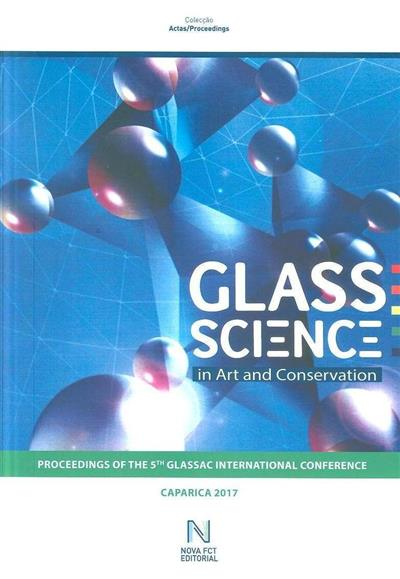 Proceedings of the 5th Glassac Internacional Conference