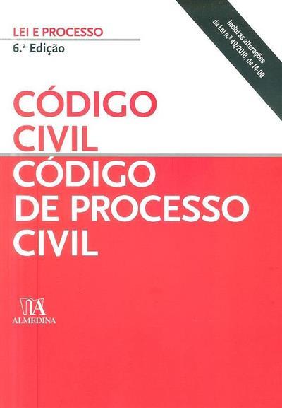 Código civil ;