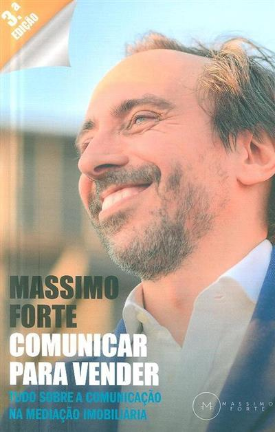 Comunicar para vender (Massimo Forte)