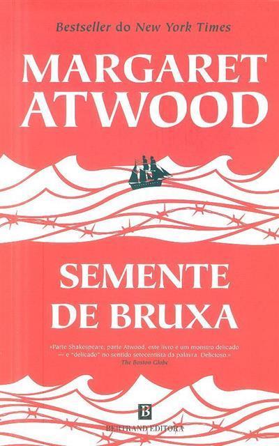 Semente de bruxa (Margaret Atwood)