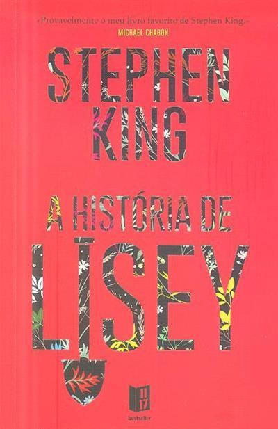 A história de Lisey (Stephen King)