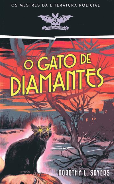 O gato de diamantes (Dorothy L. Sayers)