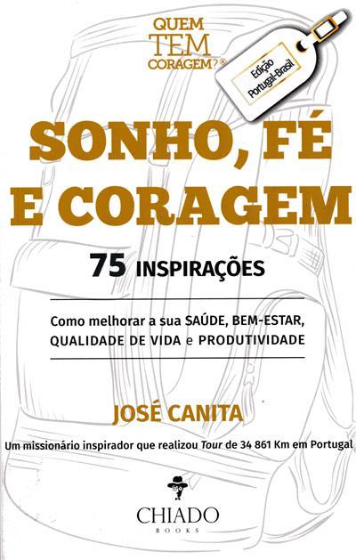 Sonho, fé e coragem (José Canita)