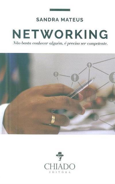 Networking (Sandra Mateus)