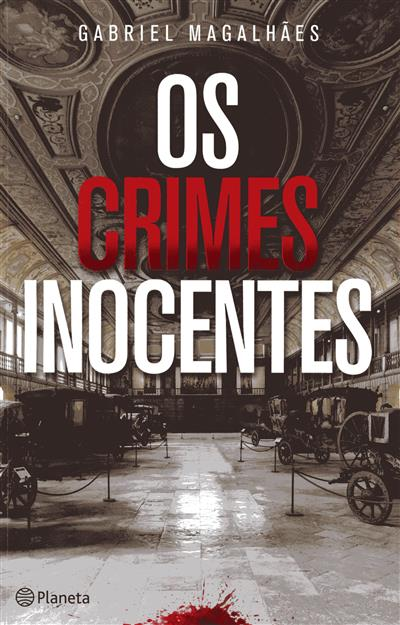 Os crimes inocentes