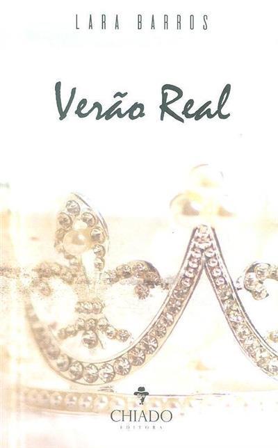 Verão real (Lara Barros)