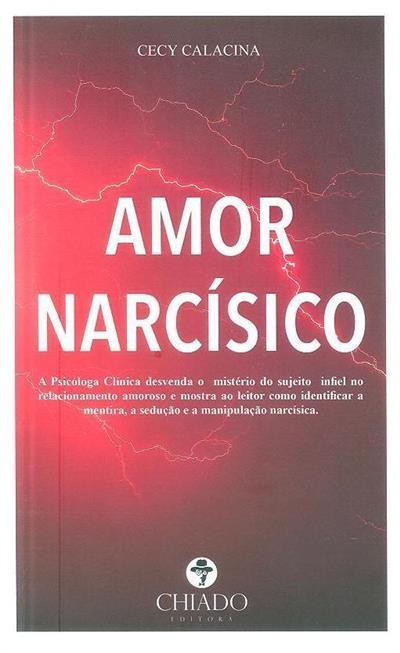 Amor narcísico (Cecy Calacina)