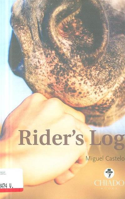 Rider's log (Miguel Afonso Francisco Castelo)