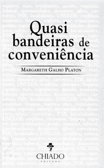 Quasi bandeiras de conveniência (Margareth Galho Platon)