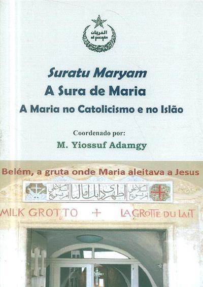 Suratu Maryam (coord. M. Yiossuf M. Adamgy)