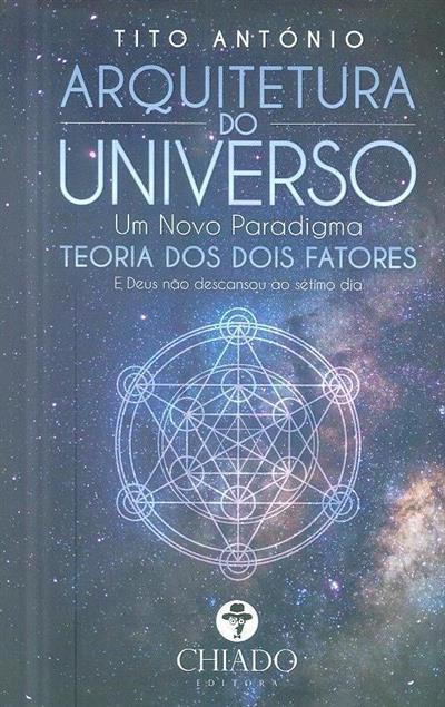 Um novo paradigma, teoria dos dois fatores (Tito António)